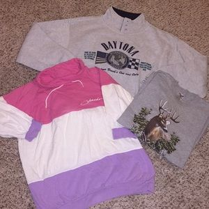 Lot of Vintage Clothes